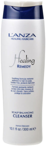 L'ANZA Healing Remedy – Scalp Balancing Cleanser
