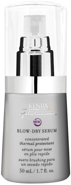 Kenra Platinum Blow-Dry Serum