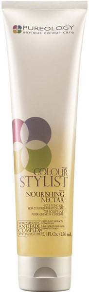 Pureology Colour Stylist Nourishing Nectar Sculpting Gel