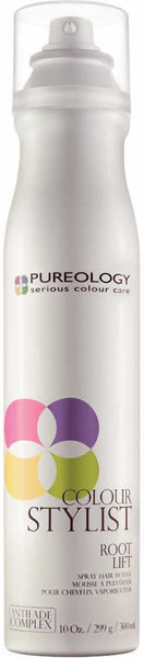 Pureology Colour Stylist Root Lift Spray Hair Mousse