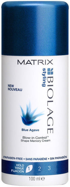 Biolage Blow-In Control