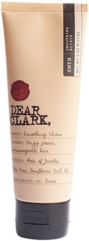 Dear Clark Smoothing Elixir