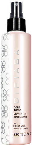 Difiaba SunVeil Core Tonic Leave-In Mist