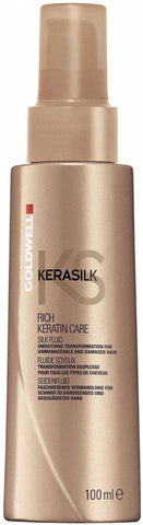 Goldwell Kerasilk Rich Keratin Care Silk Fluid