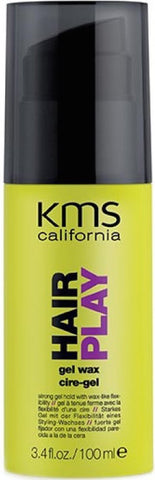 KMS Hair Play Gel Wax