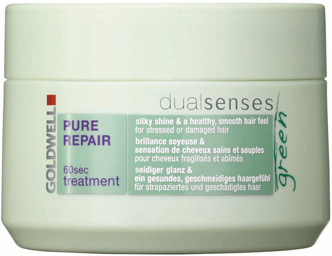 Goldwell DualSenses Green Pure Repair 60 Sec Treatment
