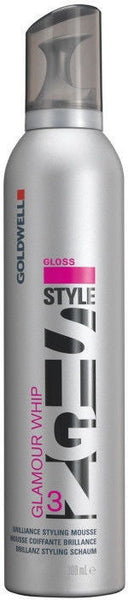 Goldwell StyleSign Glamour Whip Brilliance Styling Mousse