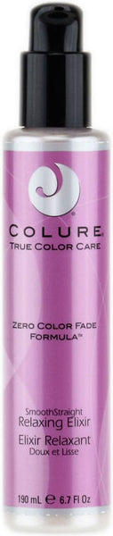 Colure SmoothStraight Relaxing Elixir