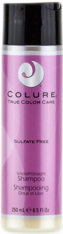 Colure SmoothStraight Shampoo