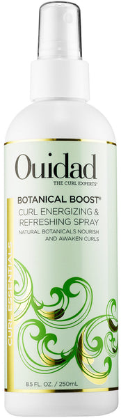 Ouidad Botanical Curl Energizing & Refreshing Spray