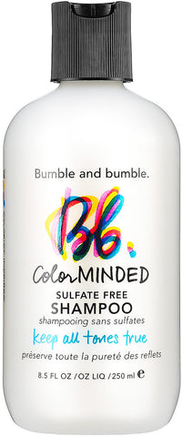 Bumble & Bumble Color Minded Sulfate Free Shampoo