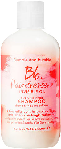 Bumble & Bumble Hairdresser's Invisible Oil Sulfate Free Shampoo