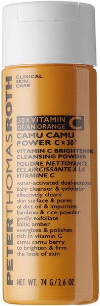 Peter Thomas Roth Camu Camu Powder Cleanser
