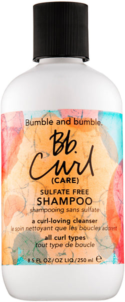Bumble & Bumble Bb.Curl Sulfate Free Shampoo