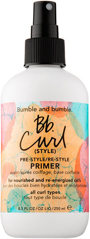 Bumble & Bumble Bb.Curl Pre-Style /Re-Style Primer