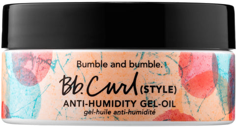 Bumble & Bumble Bb.Curl Anti-Humidity Gel-Oil