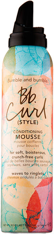 Bumble & Bumble Bb.Curl Conditioning Mousse