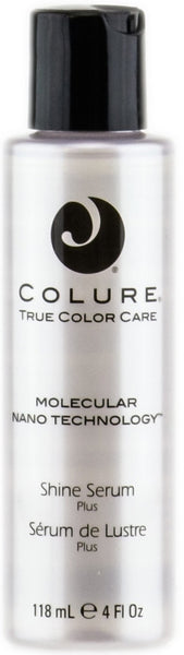 Colure Shine Serum Plus