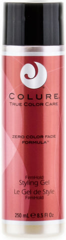 Colure Firm Hold Styling Gel