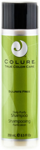 Colure Daily Purify Shampoo