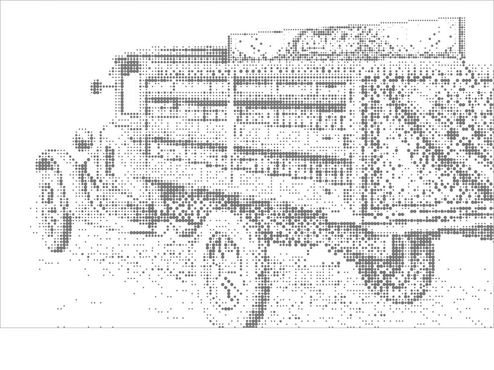 """DELIVERY"" <p>(Early Coca-Cola Truck)</p>"