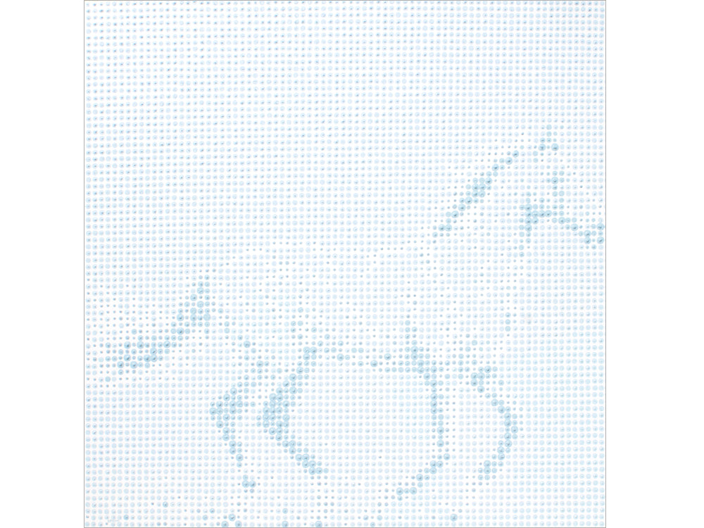 "<b>""Out of the Blue""</b><p>Horse</p>"