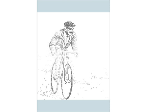 """WITHOUT A SUMMER""<p>(Bicyclist)</p>"