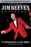 JIM REEVES ANTHOLOGY DVD (Revised & Enhanced)