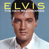 ELVIS: THE NEW RECORDINGS