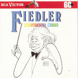 (ARTHUR) FIEDLER GREATEST HITS