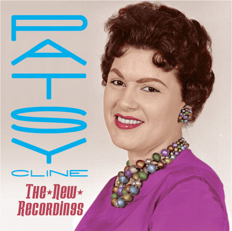 PATSY CLINE: THE NEW RECORDINGS