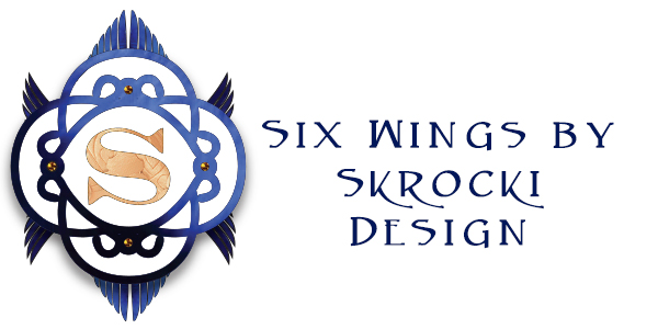 Six Wings by Skrocki Design