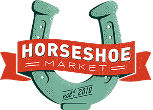 Horseshoe Spring Gift Market in Denver - May 12th