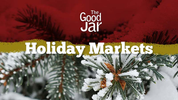 2019 Holiday Markets in Fort Collins and Boulder