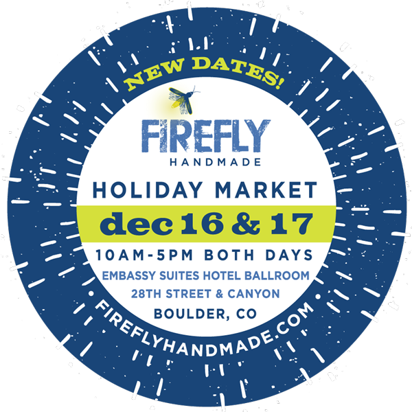 The Good Jar at Firefly Handmade Holiday Market - December 16 & 17