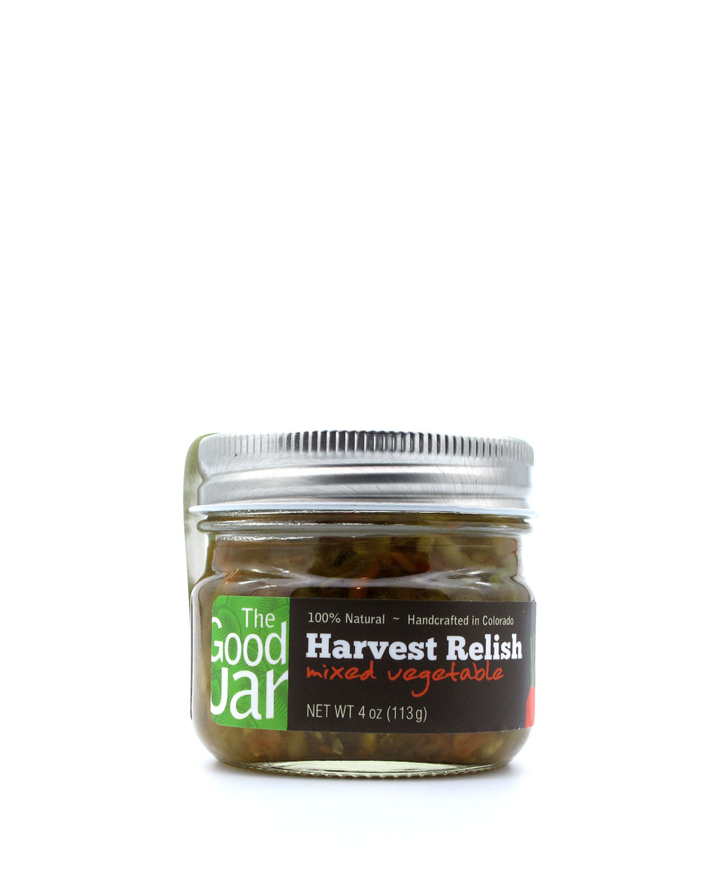 Harvest Relish - 4oz