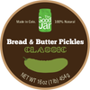 Bread & Butter Pickles - Classic
