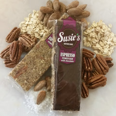 Espresso Power Bar