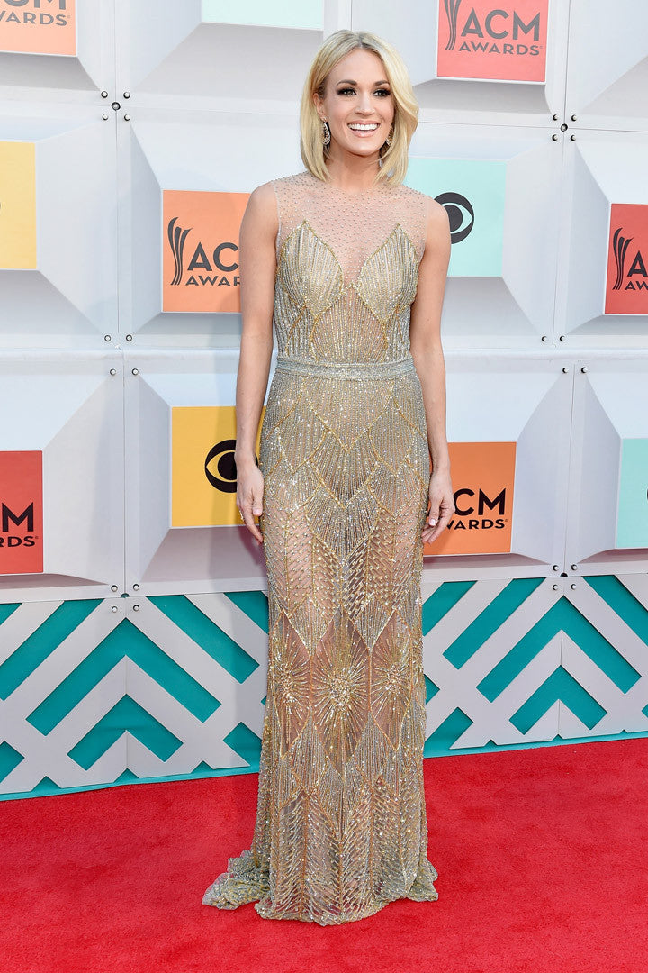 2016 ACM Awards Best Dressed