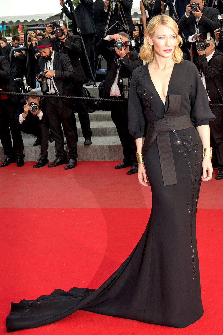 Fashion Icon: Cate Blanchett