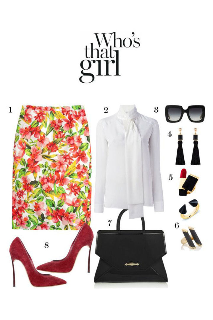 What to Wear: Girl Boss