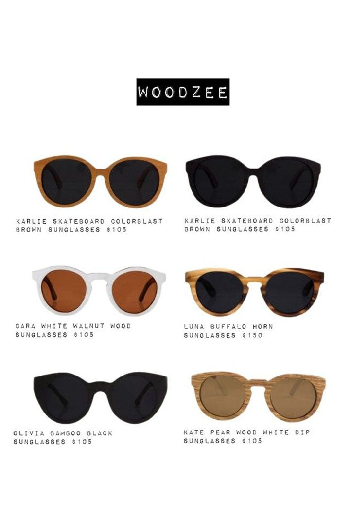Sustainable Style: Woodzee