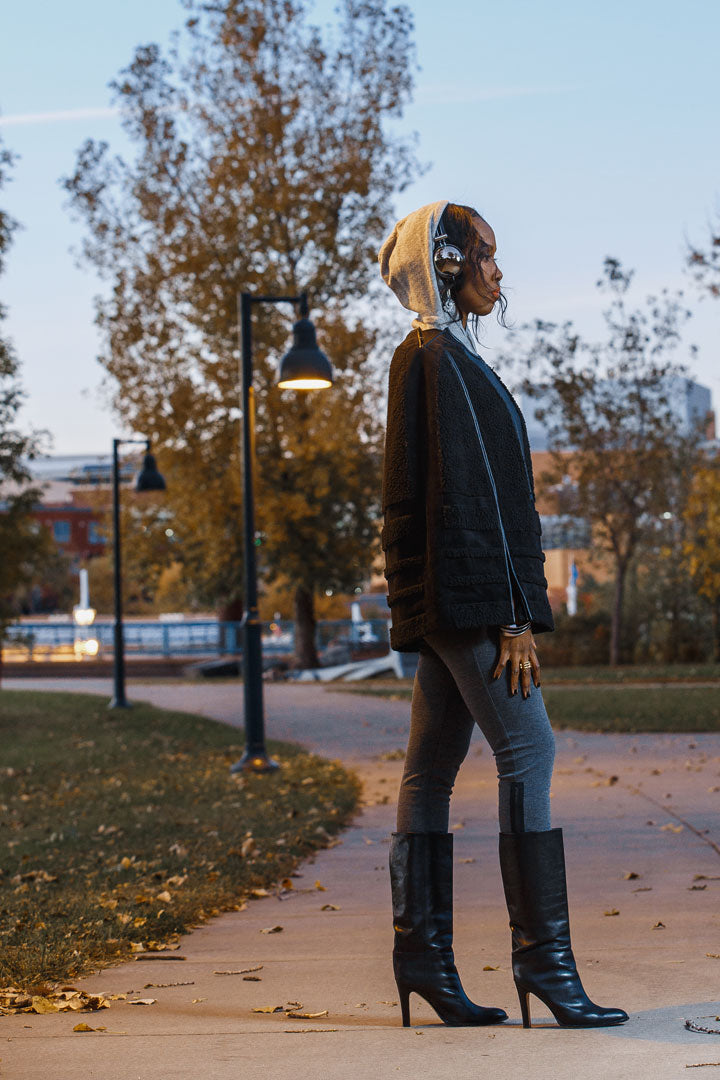 BCBG-Cape-Hoodie-Headphones-Leggings