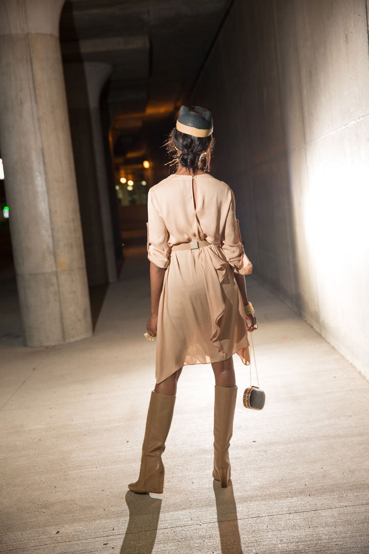 BCBG-Hat-Dress-Bag-Boots