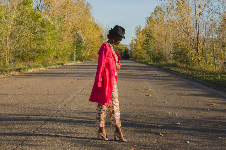 BCBG-Hat-Trench-J.Crew-Pants-Pumps
