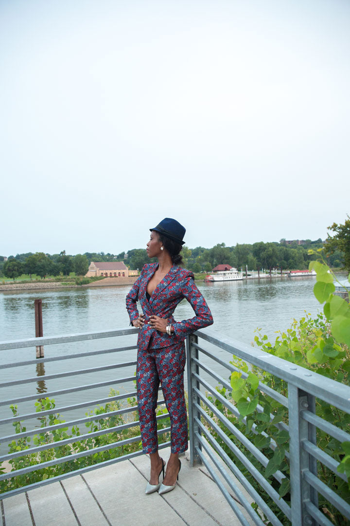 J.Crew-Hat-BCBG-Jacket-Pants-Pumps