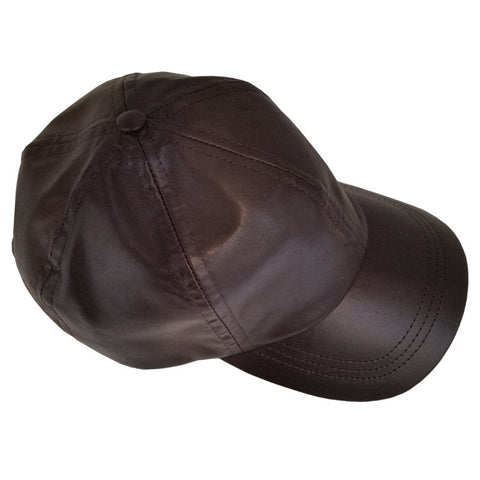 Satin lined Cap