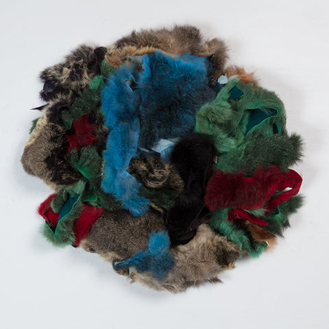 Possum Fur Scrap