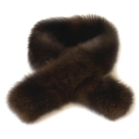 Fur Scarf - Loop