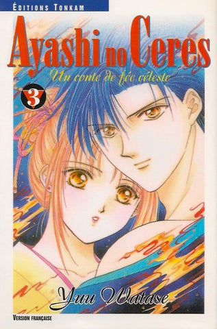 AYASHI NO CERES. Tome 03